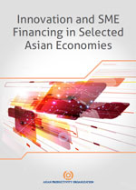 Innovation and SME Financing in Selected Asian Economies 2015